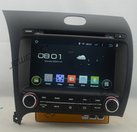 Android 4.4 Car DVD GPS Navigation for Kia Cerato forte 2014 with 3G/Wifi,1080P