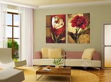 cheap modern canvas art