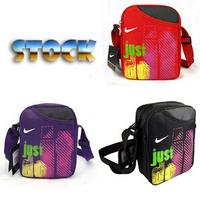BG009 Free shipping fashion simply messenger Bags quality nylon waterproof fashion casual bag for men