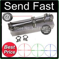Free shipping Send Fast Sporting Leupold 4.5-14X50 mm Mark4 Red illuminated Mil-dot Scope Rifle
