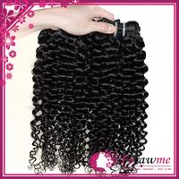 Forawme remy virgin peruvian hair deep curly hair extensions 5A human hair weave mixed lengths 3 pcs lot unprocessed hair weft