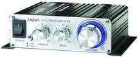 LP-2020A+ Lepai Tripath Class-T Hi-Fi Audio Mini Amplifier with Power Supply