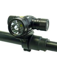 Hot 5 Modes Trustfire CREE XMLT6 LED Bike Bicycle 1600Lm Light Free Shipping