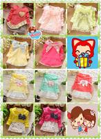 Retail free shipping 2014 supernova sale children clothing 2~4age love dress vintage kids dress baby girls dresses