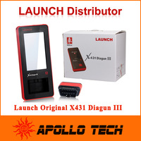 Crazy Sale Promotion Launch X431 Diagun Newest Software Auto Diagnostic Scanner Multi-Language+Free Shipping+Gift X-431 iDiag