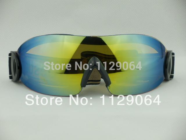Nouveau 2014 hommes, lunettes de ski en plein air vent moto débarrasser motocross, cyclisme, lunettes lunettes de soleil lunettes de sport