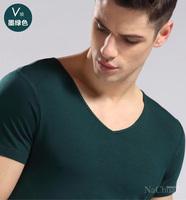 10colors Men's wear short-sleeved short man short-sleeved's t-shirts Brand NCshirt cotton t shirt for man tshirt famous shirt
