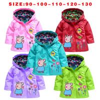wholesale,baby girls hoodies,Girls jackets,outerwear & coats,children's coat,Spring autumn baby coat girls,girls coat