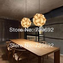 dia.25cm New creative beige color fashion brief post modern pendant lights lamp PP plastic E27 bulbs-no bulb(China (Mainland))