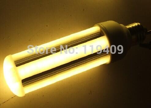 Fedex Free shipping SMD3014 Led bulb 3W,5W,7W,9W,12W E27 Corn Light HIGHT BRIGHT LED replace fluorescent tube(China (Mainland))