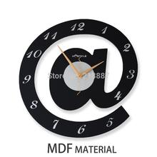designer wall clock promotion