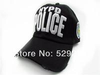 ZBJY 100% in-kind shooting  New police swag snapback hat adjusted Basketball baseball caps hip hop hat cap women hats for men