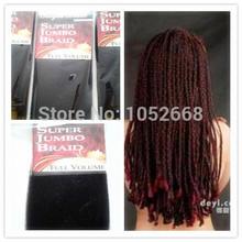 popular braiding hair