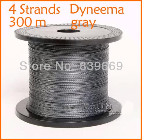 Рыболовная леска 2 /300 4 Dyneema PE , Dyneema 100 Dyneema braid line