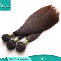 Best quality Malaysian Virgin Straight Hair bundles 4pcs/lot 6A Straight Virgin Malaysian Hair Weaves Human Hair Extension Sale