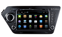 Android Car dvd gps For Kia k2 RIO 2010 2011 2012  3g WiFi 100% Capacitive Screen radio RDS bluetooth+Wifi adapter gift+Camera