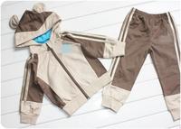 Free shipping, Retails, boys clothesset, kids /boys /girls T shirt,1set /lot