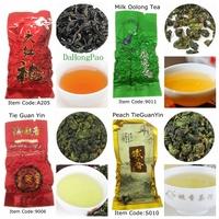 300g four kind milk oolong tea da hong pao wholesale milk oolong tea da hong pao  milk oolong tea wholesale Discounts TeaNaga