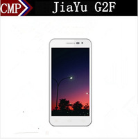Original Jiayu G2F Mobile phone MTK6582 Quad Core Android 4.2 4.3 Inch IPS 1280X720 1GB RAM 4GB ROM 8.0MP Dual Sim WCDMA 3G