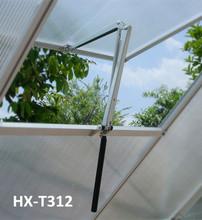 Novo 2015 não eléctricos Greenhouse automático janela opener HX-T312(China (Mainland))