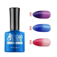 popular soak off gel nail polish