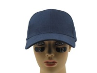 Baseball cap with thick mesh back  & JUST FIT band around Customized Promotional Gift Cap Hat