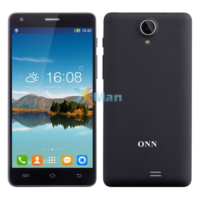 Мобильный телефон ONN V8 3G MTK6572 512MB 4G 5.0 4.2 5MP GPS ONN V8 lifestyle