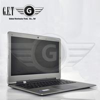 "Dual hard Disk 14.1"" Laptop Notebook ultrabook Intel i3 Dual core 1.8Ghz,2GB RAM/32GB SSD/500GB HDD,WIFI,Webcam,HDMI"