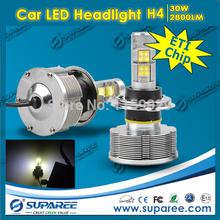 a6 headlight promotion