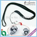 cig T electronic ce4 650 mah Battery power pipe Free Landyard Strap Hang Rope Sling