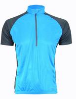 sport shirt  for men Quick Dry Mens Cycling Short sleeves SPORT TOP bikecycle sport shirt