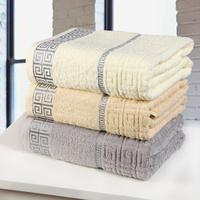 Free Shipping!! 100% Cotton  Luxuriously Soft   Bath Towel Big Size Bath Towel 90*180CM  660g