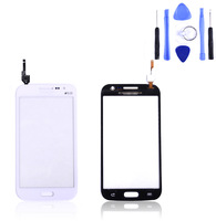 For Samsung Galaxy Win Duos i8550 i8552 Touch Screen Outer Glass Touch Digitizer Lens Panel Screen free shipping  with tools