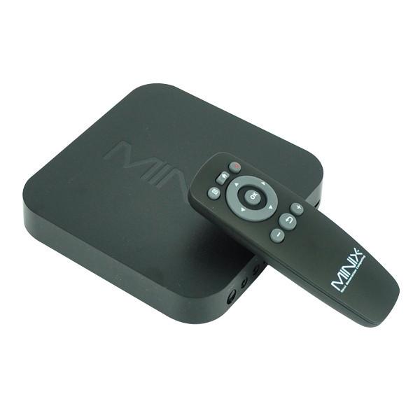 2pc/lot Minix Neo X5 Smart Android TV Box RK3066 1GB/ 16GB Dual- core Google IPTV Box Minix X5 XBMC 2.4/ 5.0GHz Wifi RJ45 HDMI(China (Mainland))