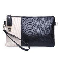 New 2014 Animal skin  ladies' Multifunctional genuine leather bag women's  fashion daily messenger bags