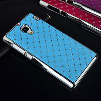 """For Xiaomi Hongmi Diamond Cover Xiaomi Hongmi Case For Xiaomi Hongmi Red Rice Redrice Hongmi 1S 4.7"""" Inch +Free Screen Protector"""