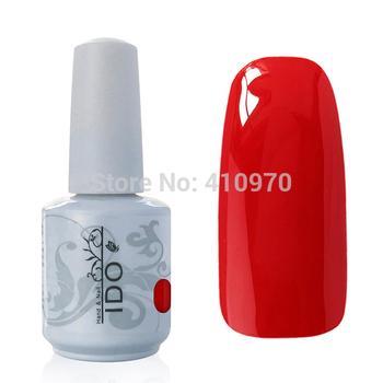 Цена от производителя красивая IDO 1539 лак для ногтей уф гель гель для ногтей