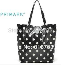 free shipping big shopping bag summer beach bag waterproof pvc bag(China (Mainland))