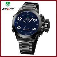 Free Shipping Relogio Masculino Sports Watches Men Luxury Brand WEIDE Relojes Deportivos Saat Men Montre Hodinky Whatch