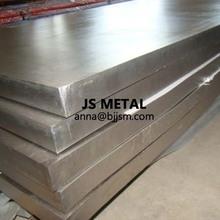 popular titanium plate