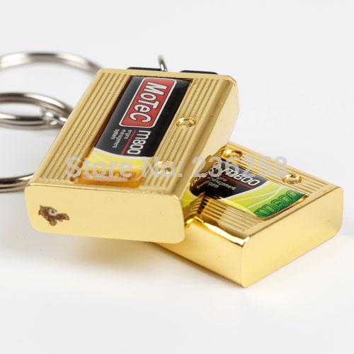 Mini Engine Management System Key Chain Keyring Keychain Motec M800 M600(China (Mainland))