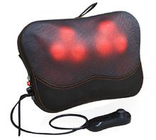 luyao ly-725a uso doméstico electric descanso da massagem corporal com calor infravermelho design italiano profissional big apple 25w frete grátis(China (Mainland))