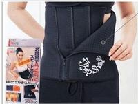 Wholesale Four Segment Belt Corset Slimming Massage Belt Abdomen Drawing 4 Section Weight Loss Slimming Belt postpartum belt