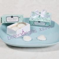Free Shipping 100box Ocean Party Seashell Soap Favors XZ005 valentine's Day Gift Ideas