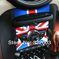 MINI COOPER 3D Crystal Glue Instrument Patch Instrument Panel Sticker For Mini Cooper