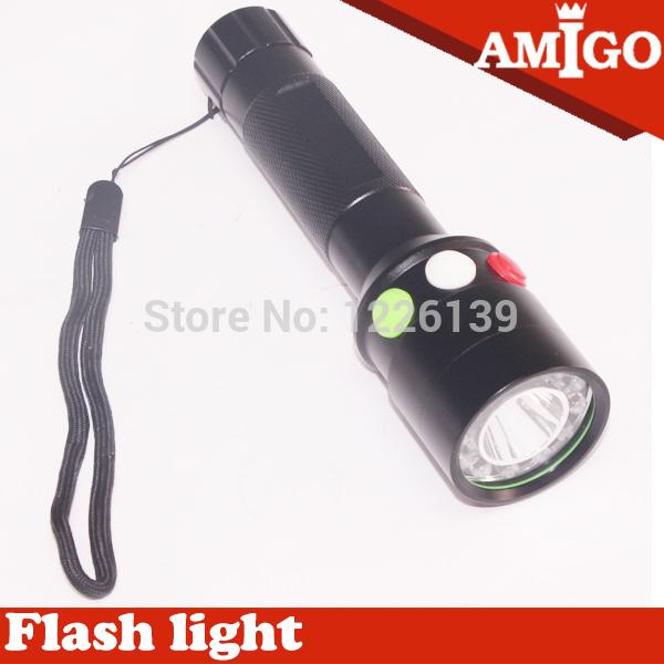 3 изменение цвета led фонарик cree
