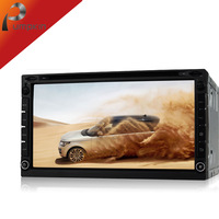 Universal Double 2 din Two 2din Pure Android 4.2 Car DVD Player+Radio+Stereo+Audio+GPS Navigation+central multimedia Car Styling