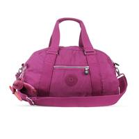 6 colors orginal brand waterproof nylon women messenger bag monkey pendant girls shoulder bags