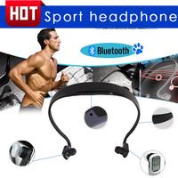 Wireless Headphones 505 Sports Jogging Running Stereo Bluetooth Music Audio Headset Earphone Handsfree for iPhone Samsung