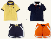 Free shipping , wholesale,  kids clothes,kids clothes ,boys clothes set, girls clothes 1set/lot--JYS725